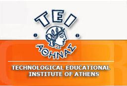 TEI of Athens-Logo